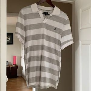 Volcom collared shirt